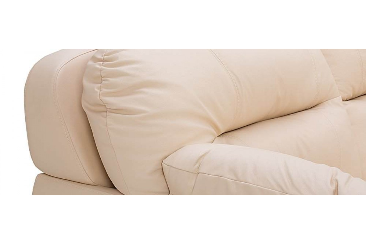 кожаный диван раскладушка замена