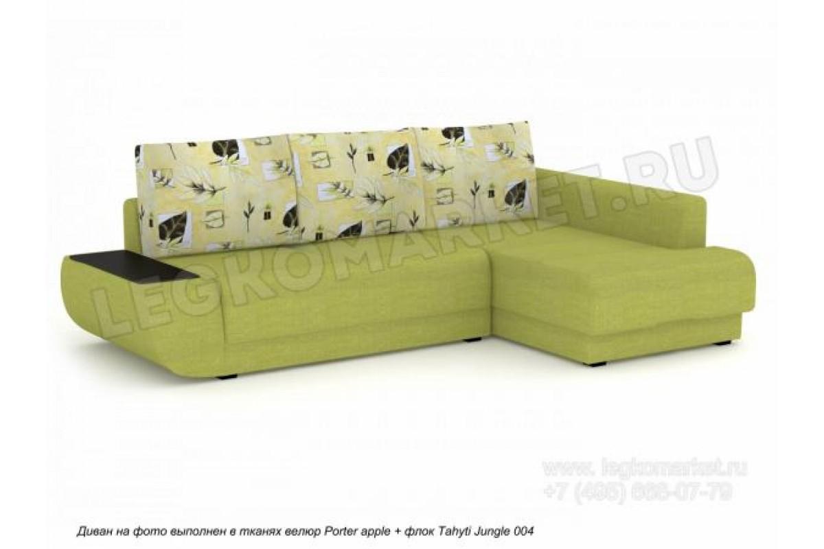 Угловой диван нью йорк