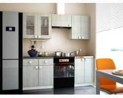 Кухня Квадро фото