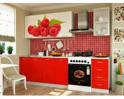 Кухня Малина 2000 фото