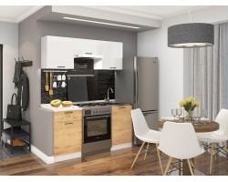 Кухня Дуся 1,6 фото