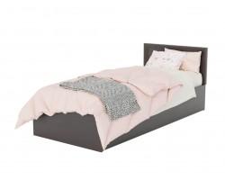 Кровать Адель 900 с багетом фото