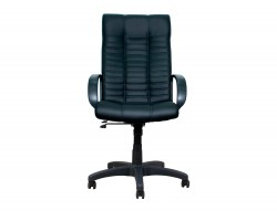 Офисное кресло Office Lab comfort-2112 ЭК Эко кожа черный фото