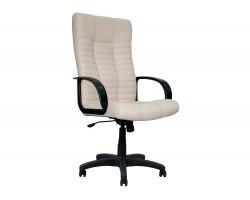 Офисное кресло Office Lab comfort-2112 ЭК Эко кожа слоновая кост фото