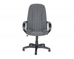 Офисное кресло Office Lab comfort-2272 Ткань рогожка серая фото