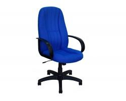 Офисное кресло Office Lab comfort-2272 Ткань TW синяя фото