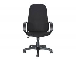 Офисное кресло Office Lab standart-1331 Ткань рогожка черная фото