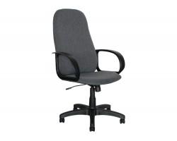 Офисное кресло Office Lab standart-1331 Ткань рогожка серая фото