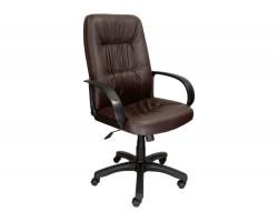 Кресло руководителя Office Lab comfort-2132 Шоколад фото