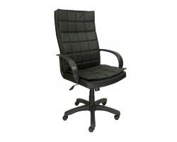 Кресло руководителя Office Lab comfort-2142 Черный фото
