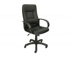 Кресло руководителя Office Lab comfort-2012 Черный фото