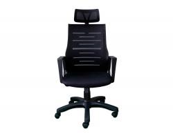 Кресло Office Lab standart-1301 PLUS Черный фото