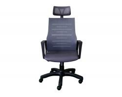 Кресло Office Lab standart-1301 PLUS Серый фото