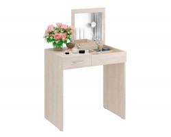 Туалетный столик Риано-01 дуб сонома фото