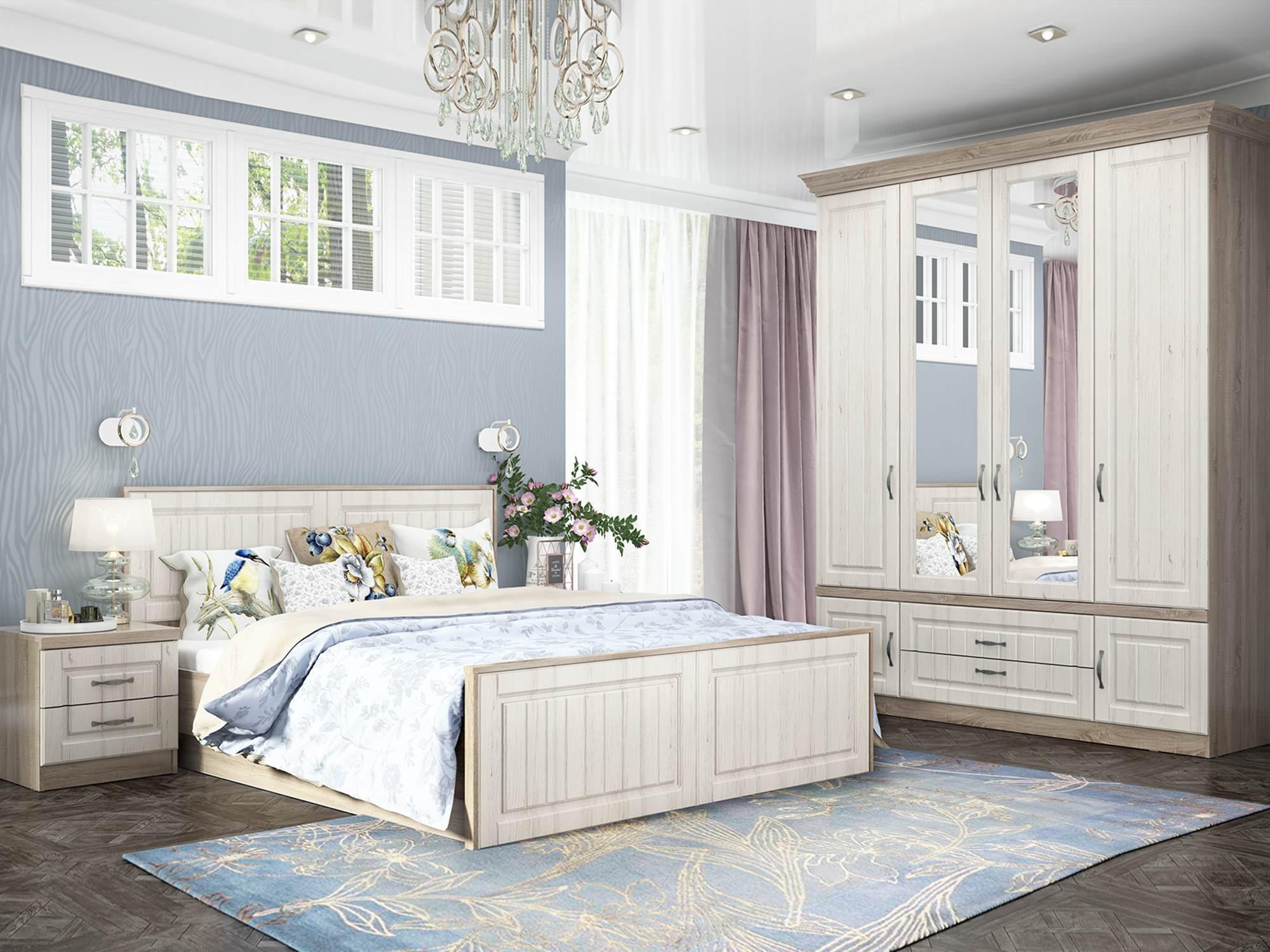 теплая белый спальный гарнитур картинки сенсациями